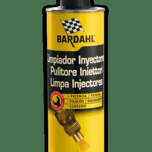Pulitore-iniettori-Diesel bardahl pulizia iniezione gasolio mondotuning mtelaborazioni