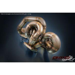 Collettore Acciaio Inox - Mazda Mx5 - GMC Racing