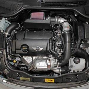 Aspirazione Diretta - Mini Cooper S 1.6 dal 2011 al 2015 - K&N