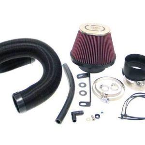 Aspirazione Diretta - Ford Focus ST 2.0 170cv - K&N