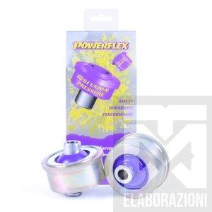 PFF80-1102 boccole posteriori braccio anteriore powerflex classic line serie viola grande punto abarth evo mondotuning mtelaborazioni supporti