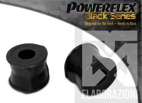 boccole barra stabilizzatrice anteriore ant 20mm 500 595 695 abarth powerflex bs black series PFF16-503-20BLK uniball stab mondotuning mtelaborazioni