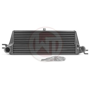Comp. Intercooler Kit Mini Cooper S Facelift Mini Cooper Mini R61 Mini R61 Cooper S 200001049 wagner wagnertuning mondotuning mtelaborazioni This Competition Intercooler has the following core size (550mm x 210mm x 110mm / stepped = 12.70L)