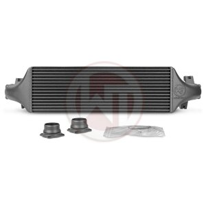 Competition Intercooler MB (CL)A-B-class EVO1 Mercedes Classe B W246 Mercedes B 220 CDI 200001058 wagner wagnertuning mondotuning mtelaborazioni The Competition Intercooler has the following core size (640mm x 200mm x 110mm = 14.080cm¶ü)