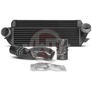 Competition Intercooler Kit EVO 2 BMW E89 Z4 BMW Z4 E89 BMW Z4 E89 200001064 wagner wagnertuning mondotuning mtelaborazioni This Competition Intercooler has the following core size (520mm x 210mm x 150mm / stepped = 13