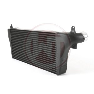 Competition Intercooler Kit VW T5 T6 EVO 2 Volkswagen Transporter T6 VW Transporter T6 2.0 TDI 200001067 wagner wagnertuning mondotuning mtelaborazioni The competition intercooler has the following core size (670mm x 302mm x 75mm = 15.175cm¶ü)