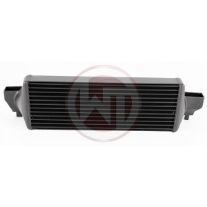 Competition Intercooler Kit Mini  F54/56/60 JCW Mini Cooper Mini F56 Mini F56 JCW 200001089 wagner wagnertuning mondotuning mtelaborazioni Competition Intercooler Kit for Mini Cooper S John Cooper Works (GP)COMPETITION INTERCOOLER KIT MINI COOPER S F54/56/60 JCW (GP) - (170KW/231HP) 2015-12/2018* fits only for B46 and B48 engine code (do not fit in Mini F57 and cars with B48.D engine code)Item no.: 200001089The competition intercooler kit has the following core dimensions (590mm x 225mm x 145mm [stepped] = 16