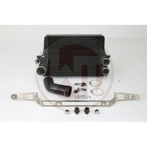 Comp. Intercooler Kit Ford F150 Raptor 10 Speed Ford F150 Ford F150 Raptor 200001119 wagner wagnertuning mondotuning mtelaborazioni COMPETITION INTERCOOLER KIT FORD F150 RAPTOR 10 SPEEDItem no.: 200001119  Intercooler Upgrade Kit for Ford F150 Raptor 3.5l Ecoboost with 10Speedautomatic gearboxThe High Performance Intercooler has the following core size (500mmx388mmx125mm/stepped)/(19