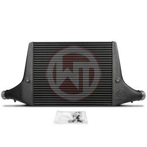 Comp. Intercooler Kit Audi S4 B9/S5 F5 Audi S4 B9 Audi S4 B9 200001120.KITSINGLE wagner wagnertuning mondotuning mtelaborazioni Competition Intercooler Kit for Audi S4 B9/S5 F5 3