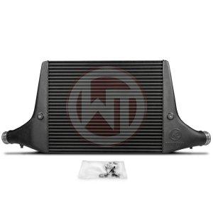 Comp. Intercooler Kit Audi S4 B9/S5 F5 Audi S5 F5 Audi S5 F5 200001120 wagner wagnertuning mondotuning mtelaborazioni Competition Intercooler Kit for Audi S4 B9/S5 F5 3