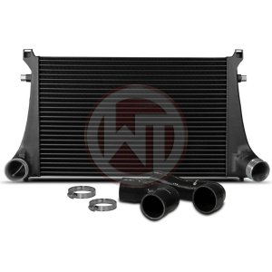 Comp. Intercooler Kit VW Tiguan Kodiaq 2