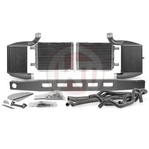 Comp. Intercooler Kit Audi RS6 C6 4F Audi RS6 C6 Audi RS6 C6 200001146.ACC wagner wagnertuning mondotuning mtelaborazioni Competition INTERCOOLER KIT for Audi RS6 C6 4F 426KW/580PS (2008-2010)The WAGNERTUNING high-performance intercooler has got a new competition core (tube fin)