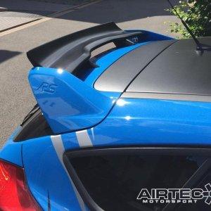 ASDFO7 spolier lip prolunga autospecialist airtec ford focus rs mk3 estetica