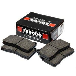 FCP4830 ferodo ds performance ford focus rs mk3 pastiglie anteriori ant sportive omologate ricambio strada pista trackday sport