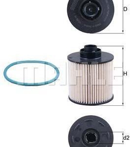 154072375895 magneti marelli mahle filtro carburante benzina ford focus rs mk3 tagliando mtelaborazioni