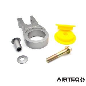 ATMSYGR01 supporto motore lato cambio rinforzato powerflex boccole gialle viola nere airtec motorsport toyota yaris gr 1.6 4x4 mtelaborazioni