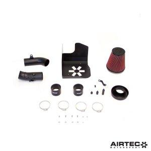 ATIKYGR01 aspirazione diretta airtec motorsport toyota yaris gr filtro cono paratia anticalore mtelaborazioni mondotuning