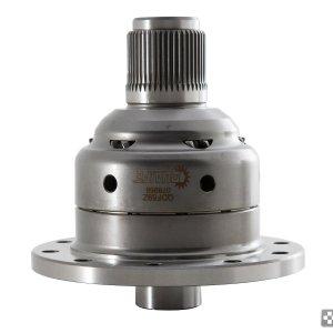2536-ATB-AA differenziale autobloccante originale quaife mountune ford focus rs mk3 meccanico mtelaborazioni