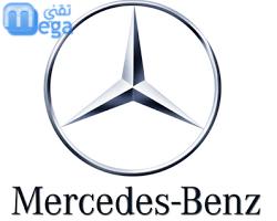 شعار سيارات مرسيدس بينز copy