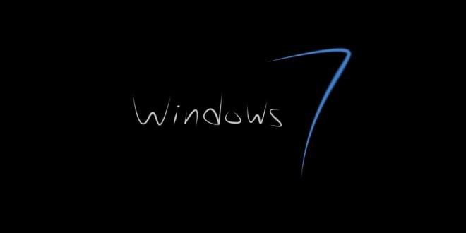 تحميل نظام ويندوز 7 مجاناً