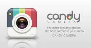 Download Candy Camera