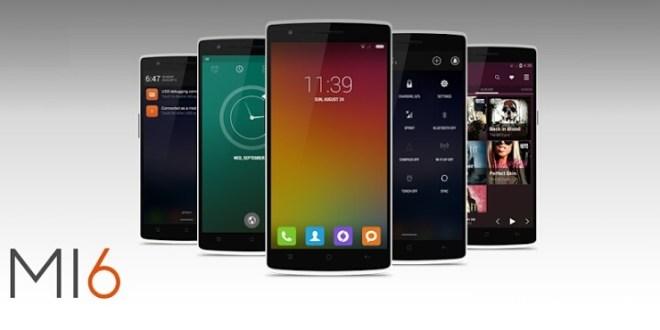 Xiaomi-Mi6
