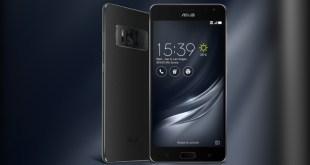 ASUS تقدم هاتف الواقع المعزز ZenFone AR