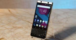Balckberry تعلن عن الهاتف Blackberry Mercury