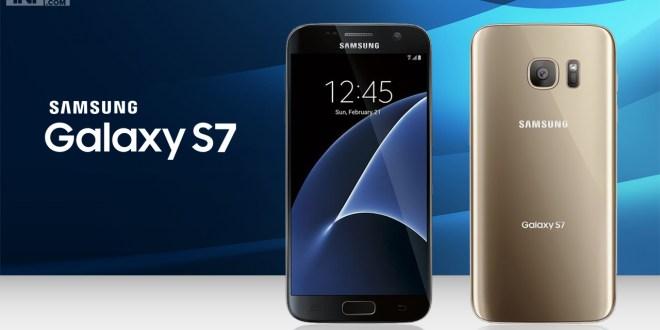 شركة Samsung تعدل من هواتف Galaxy S7 استعدادا لإصدار الأندرويد Nougat