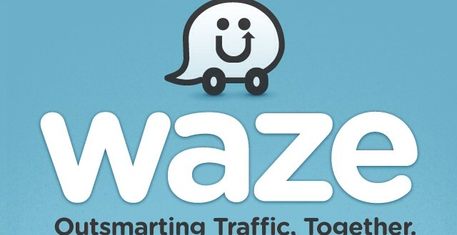 waze for free maps and navigate Earth