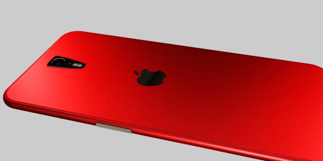 iPhone-7-red-version