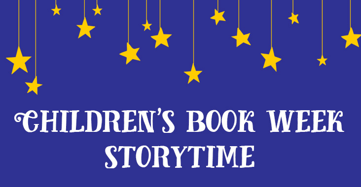 Children's book week storytime