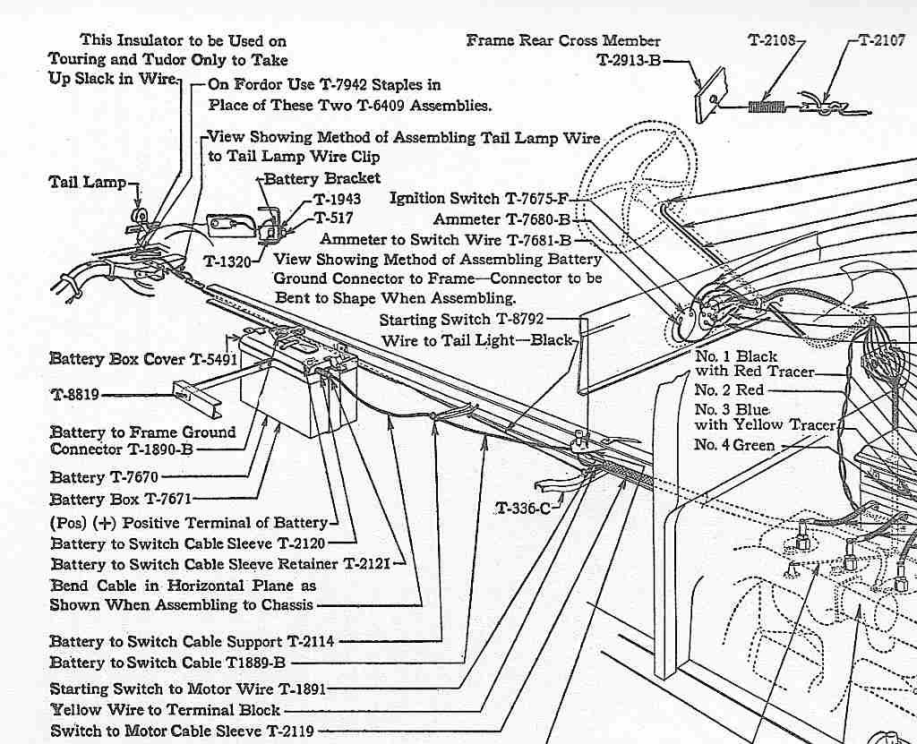 Wika Model A 10 Wiring Diagram