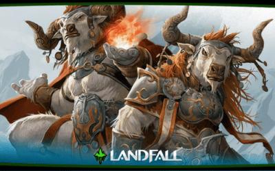 Conviviendo Brawl y Commander – Minotauros!