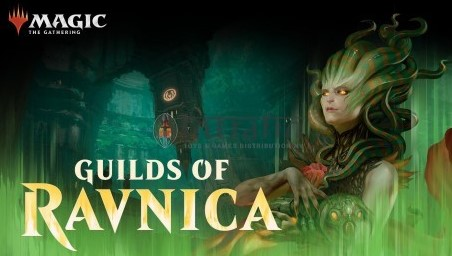 Guilds of Ravnica: Top 10
