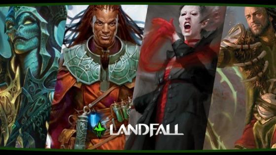 Las Legendarias de Commander 2019 – Parte 1