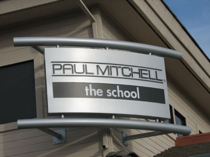Paul Mitchell the School MTI College Sacramento