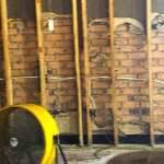 Gutting Brick Walls Post-Flood: Repair Recommendations