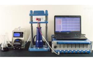 Complete Testing Package for Vanadium Redox Flow Battery