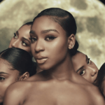 New release : Normani * Waves x 6LACK
