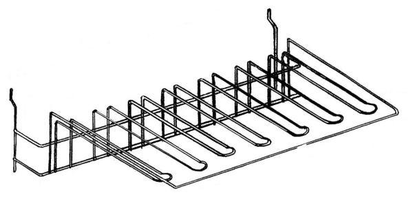Блок крючков ST-660