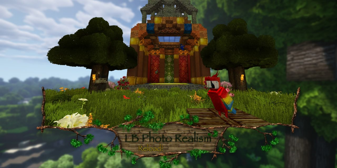 lb photo realism reload texture pack 1