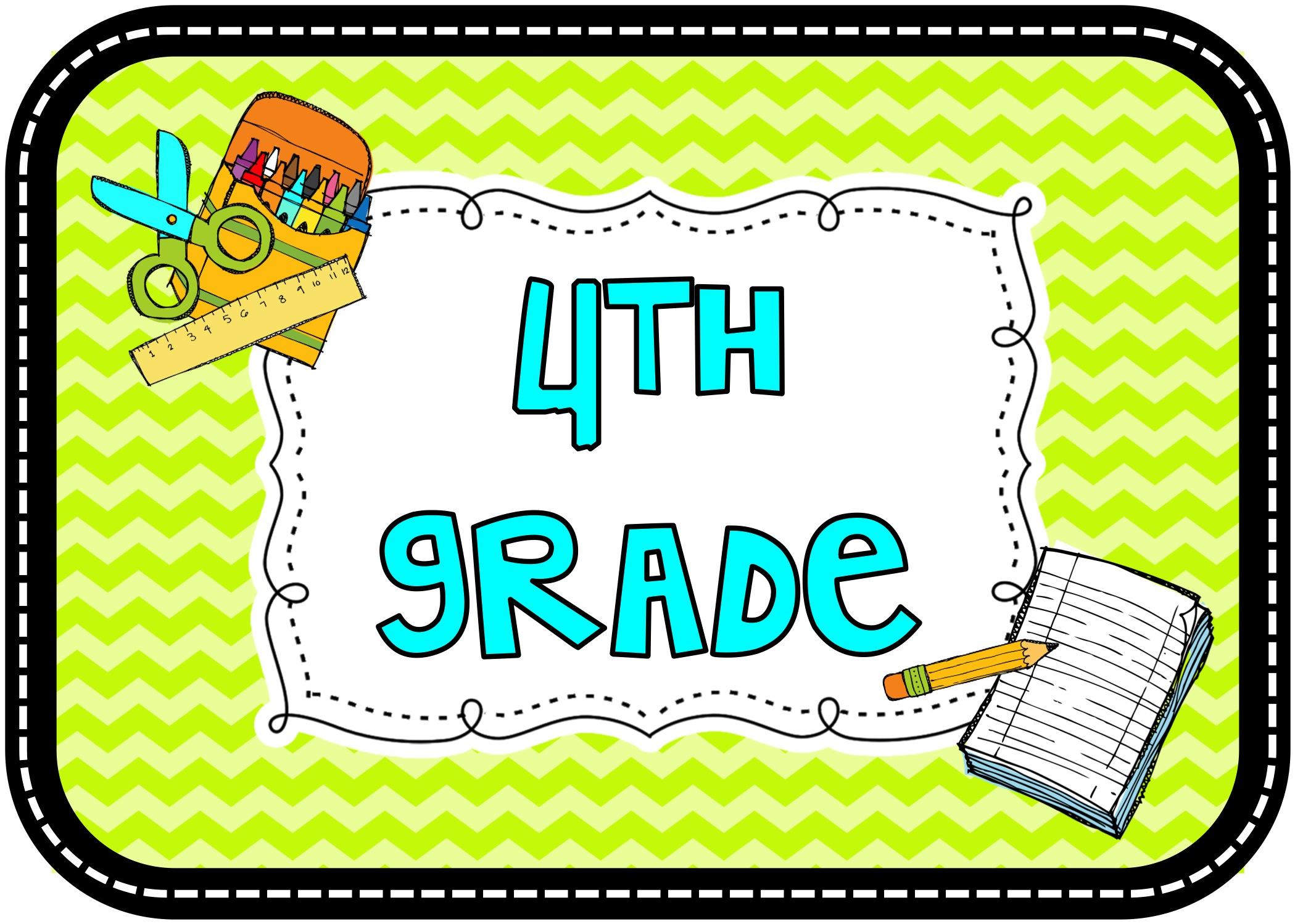 Grade 4 Grade 4 Home