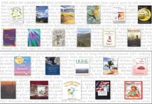 Book-Signing Extravganza