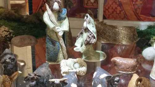 Indoor Nativity Sets