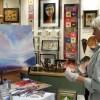 Fine Art Paintings by Jo Ridge Kelley