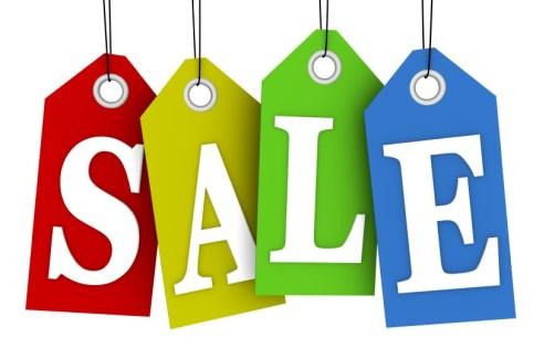 Scratch & Dent Gallery Sale