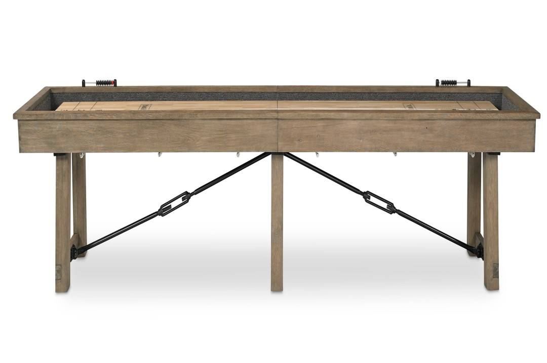 Mountain Refined Shuffleboard