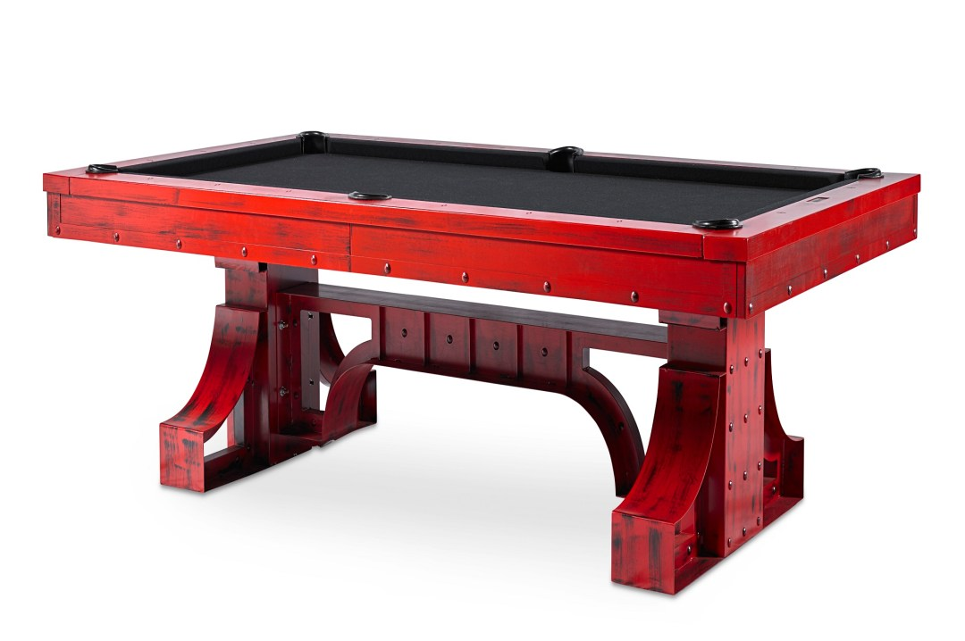 Mountain Refined Pool Table