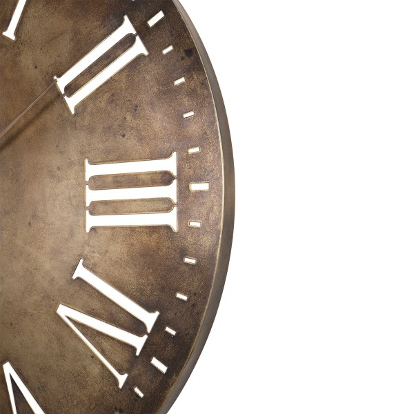 Henrik Wall Clock